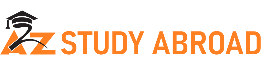 A2ZStudyAbroad App